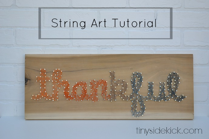 how-to-make-string-art