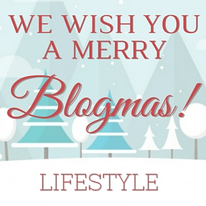 Merry Blogmas Link Party – Lifestyle