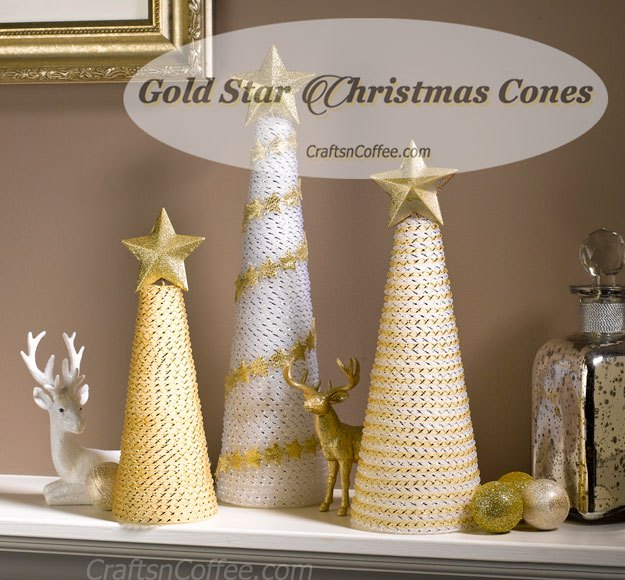 diy-gold-christmas-decor